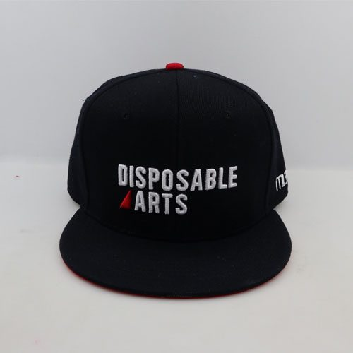 Masta Ace Disposable Arts Hats